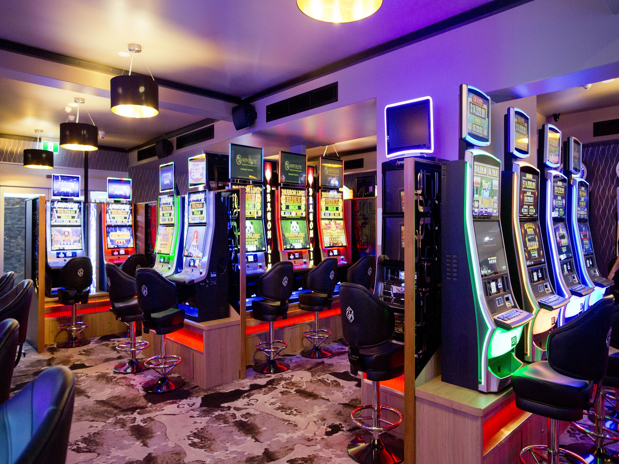 carriers-arms-gaming-room
