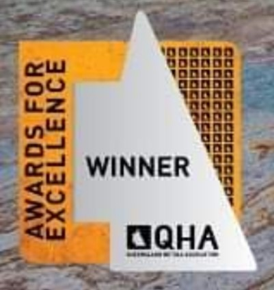 QHA awards for excellence